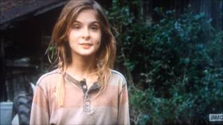 Lizzie and Mika's Death - The Walking Dead - Sad