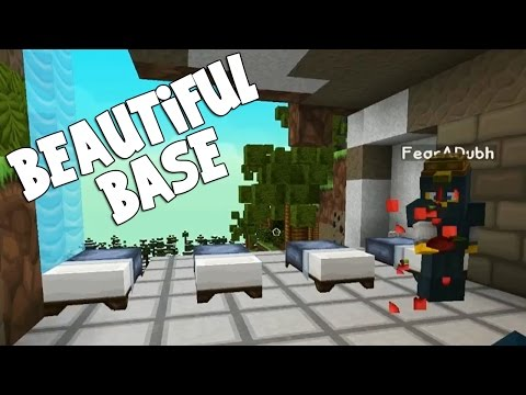 Minecraft - Mission To Mars - Beautiful Base! [2] - iBallisticSquid  - 5dEofTlHfGE -