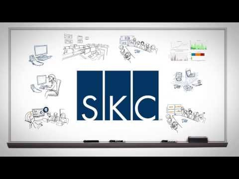 SKC Managed Services