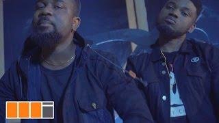 Donzy - Club ft. Sarkodie & Piesie (Official Video)