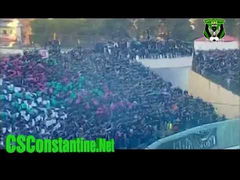 CSC 1 - MCO 0 : Le Tifo des Ultras