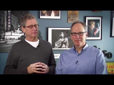 Meet Barry and Dick of B/R Creative
