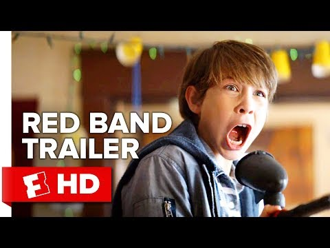 Good Boys Red Band Trailer #1 (2019)
