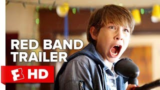 Good Boys Red Band Trailer #1 (2019) | Movieclips Trailers - YouTube