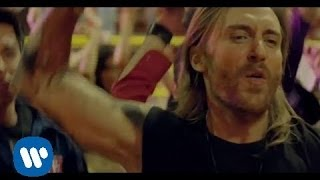 David Guetta Ft. Akon y Ne-yo – Play hard