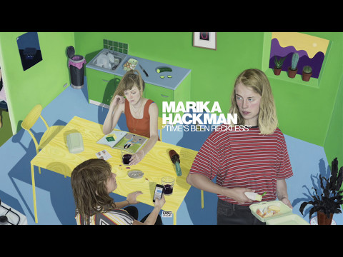 Marika Hackman - Time's Been Reckless