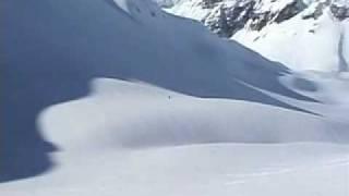 Motos de nieve en chile