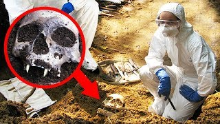 Most BIZARRE Archaeological Discoveries!