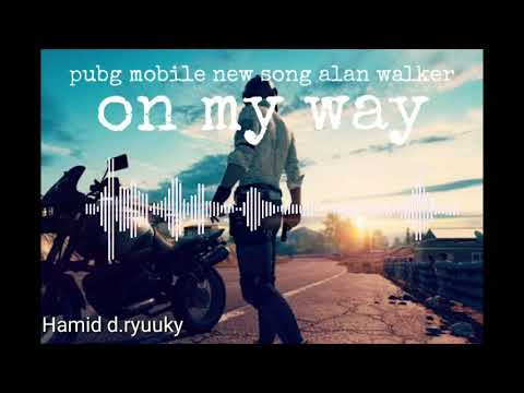 Pubg On My Way Full Song Download Mp3