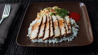 Pan-Roasted 5-Spice Pork Loin - Easy 5-Spice Pork Recipe