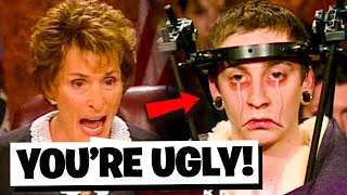 The Awful Truth of The Judge Judy Show