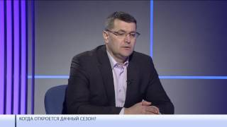 Актуальное интервью — Виктор Бобырь, председатель омского областного союза садоводов России
