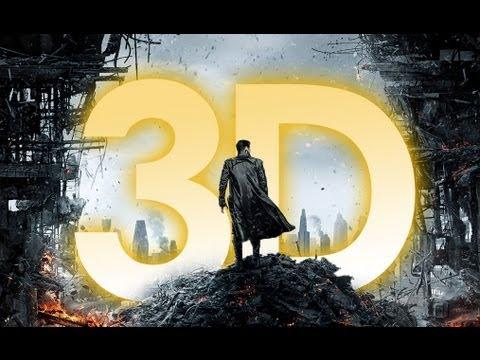 STAR TREK: En la Oscuridad - Teaser Trailer Oficial Subtitulado Latino - HD 3D
