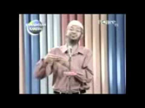 Islam and Concept of Avtar or Reincarnation of God - Dr. Zakir Naik