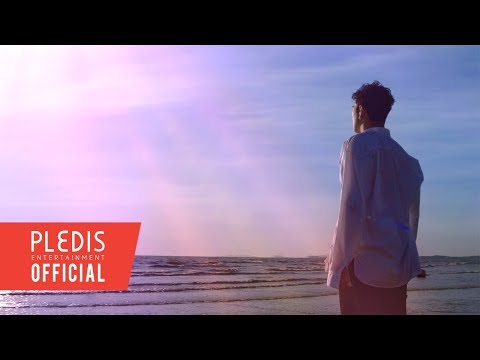 [M/V] NU'EST W(뉴이스트 W) - WHERE YOU AT