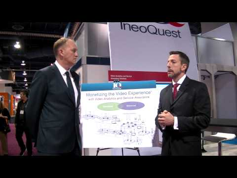 NAB 2014   IneoQuest