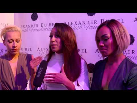 Alexander Du'bel Wish Foundation Gala 2015