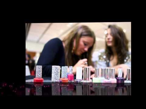 MakeUp in Paris 2013 - English teaser