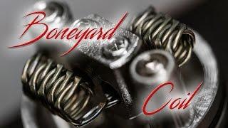 Boneyard Coil with OhmboyOC