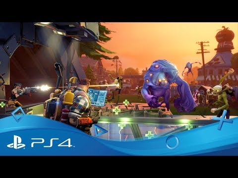 Fortnite Juegos De Ps4 Playstation