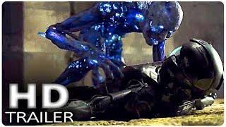 THE EXPANSE Official Production Trailer (2019) Season 4, New Sci-Fi Thriller Series HD