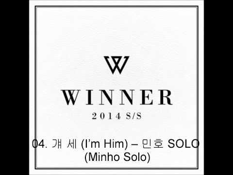 [Full Album] WINNER – 2014 S/S [VOL. 1] (MP3) + FULL ALBUM DL