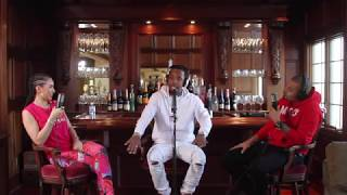 The Casey Crew: Safaree Talks About The Moment His Pic Went Viral