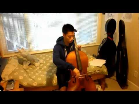 依然愛你 Still In Love With You (王力宏Wang Leehom)  - Cello