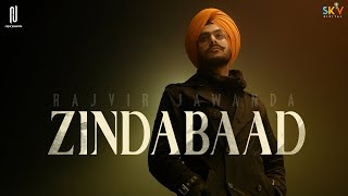 Zindabaad – Rajvir Jawanda Video HD