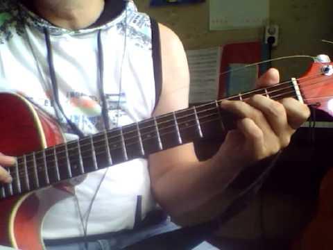 Детки - Люмен (Lumen) Аккорды на гитаре