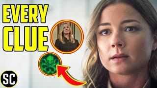 FALCON and WINTER SOLDIER: Every Clue SHARON Was [SPOILER] | Ending Explained |  Marvel Theory