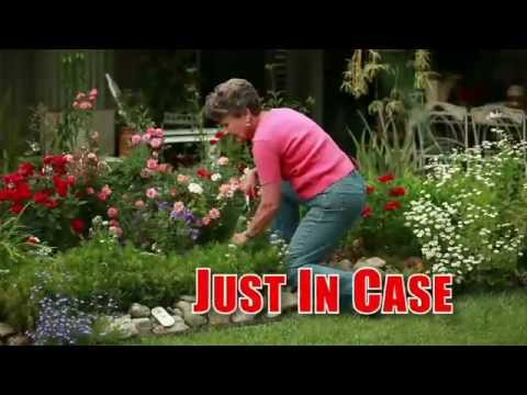 Just In Case 911 - Original Commercial