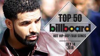 Top 50 • US Hip-Hop/R&B Songs • July 14, 2018 | Billboard-Charts