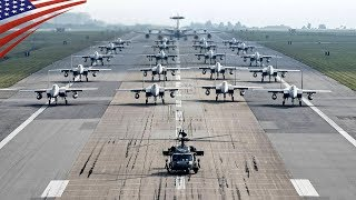 Friday, April 19, 2019 (High Alert) - U.S. Air Force UPDATE - US Military Videos