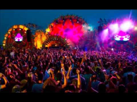 Baixar As melhores  musica tomorrowland 2013