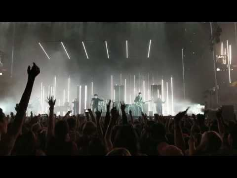 The 1975 - The Sound: Live @ MSG, NYC 6/1/2017