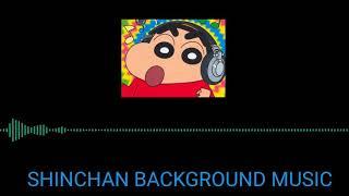ShinChan Naughty BGM