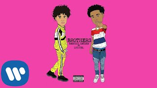 Bankrol Hayden - Brothers (feat. Luh Kel) [Official Audio]