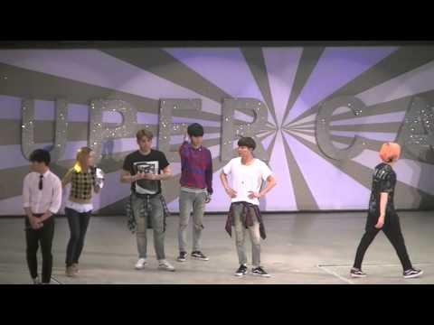 160214-super camp in taiwan-隨機舞蹈對決完整版