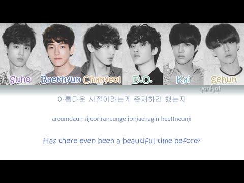 EXO-K (엑소케이) - MAMA (마마) (Color Coded Han|Rom|Eng Lyrics)
