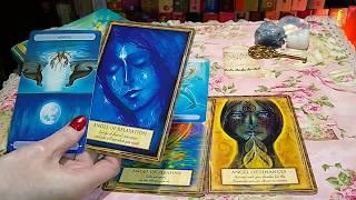 JULY 2019 TAROT ~ AIR Signs *Gemini Libra Aquarius* ~ Communication Arrives, Financial Breakthroughs