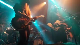 Jades - Wow Woman (live Paris 2019)