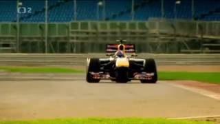 Technické súvislosti - Formula 1