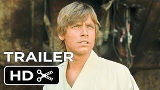 Star Wars A New Hope Trailer (Last Jedi Style)