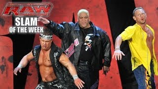 WWE Comments On Brian Christopher's Passing