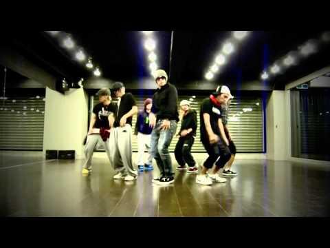 羅志祥-獨一舞二官方舞蹈版 (Onlly You-Show Lo)
