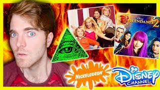 FAMOUS KIDS CONSPIRACY THEORIES