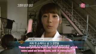 [Eng Sub] 10.16.10 SNSD I Want To Know It