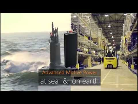 (ENG) SYSTEMS SUNLIGHT S.A. | Advanced Motive Power at Sea and on Earth (2016)