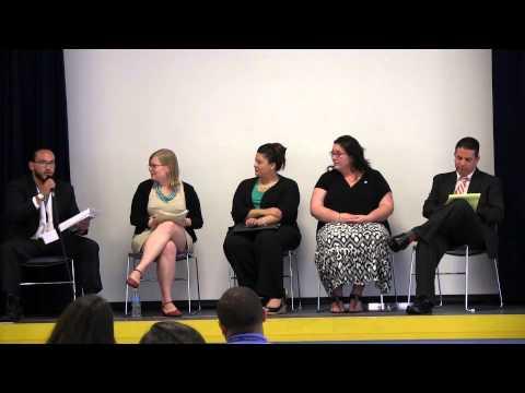 BVP Diversity Panel